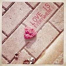 everywhere-love
