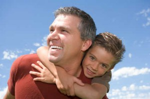 What To Expect When Dating A Single Dad