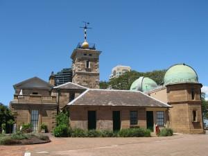 SydneyObservatory
