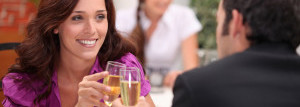 5 Steps to A Successful First Date - blue label life
