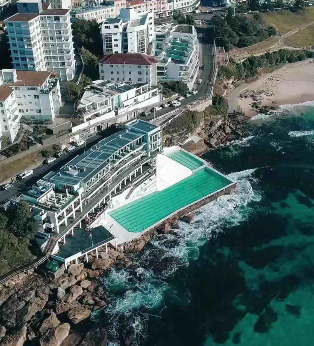 the icebergs - best cocid dating restaurants sydney