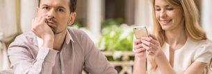 Dating deal breakers for men